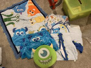 Nursery Bedding for Sale in Monongahela, PA