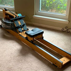 Water rower for Sale in Houston, TX