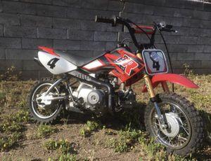 Honda xr50 dirt bike for Sale in Highland, CA