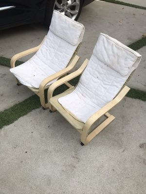 IKEA kids chairs for Sale in Los Angeles, CA