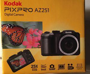 Kodak Digital Camera Pix Pro AZ251 for Sale in Palm Coast, FL