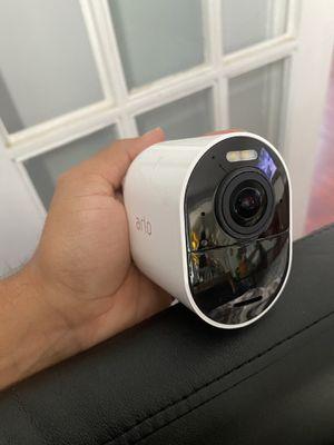 Arlo Ultra 3 Cameras for Sale in Elizabeth, NJ