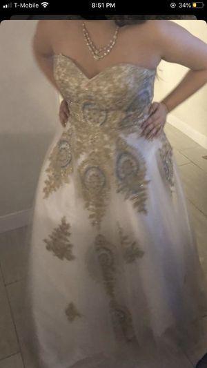 Prom/Formal dress for Sale in Fort Lauderdale, FL