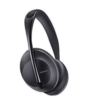 Bose Noise Cancelling Wireless Bluetooth Headphones 700, with Alexa Voice Control, Black for Sale in Miramar, FL