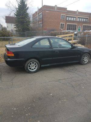 1998 civic classic only 67k original for Sale in Scranton, PA