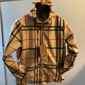 Burberry Windbreaker Jacket for Sale in Gladwyne, PA