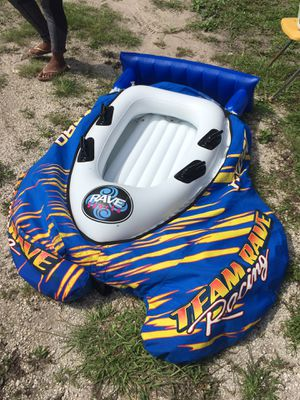Hydro team rave racing for Sale in Tampa, FL