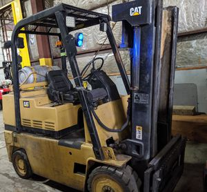 Cat Forklift for Sale in Lake Bluff, IL