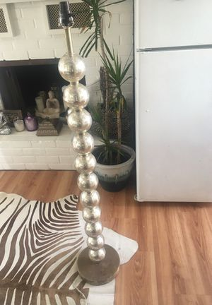 Stand-Up Lamp for Sale in Costa Mesa, CA