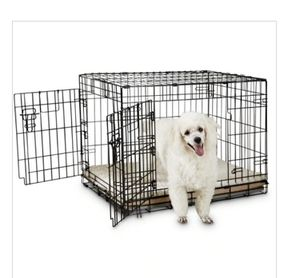 You and Me Medium size dog crate for Sale in Glendale, CA