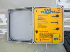 Boat Lift remote control for Sale in Davie, FL