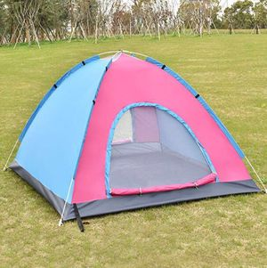 Tangkula camping tent for Sale in Freeport, NY