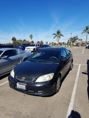 2004 Honda Civic for Sale in San Diego, CA