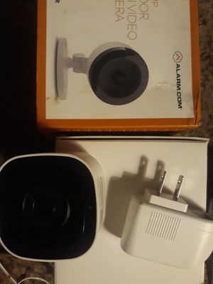INDOOR WIFI CAMERA for Sale in Oklahoma City, OK