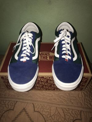 Vans Size 9.5 for Sale in Fullerton, CA