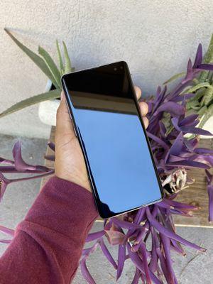 Samsung Galaxy S10 Plus for Sale in Riverside, CA