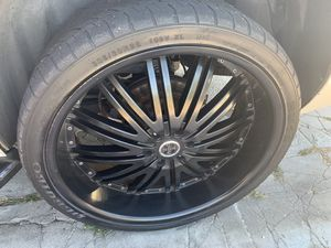 26 rims for Sale in Los Angeles, CA