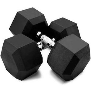 30 lb pound dumbbell set for Sale in Mission Viejo, CA