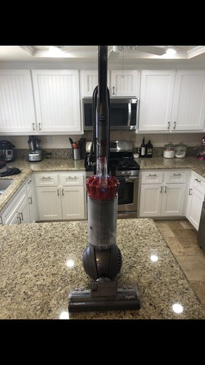Dyson Ball DC40 Red Edition $125 obo for Sale in Lake Elsinore, CA
