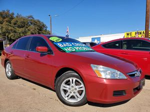 2007 Honda Accord Sdn for Sale in Garland, TX