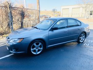 2008 Subaru Legacy limited 2.5L for Sale in Bridgeport, CT