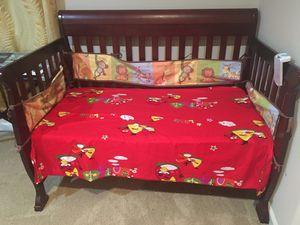 Baby crib for Sale in Dublin, CA
