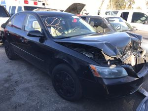 2005 Hyundai Sonata 4cyl for parts only (R&D) for Sale in Modesto, CA