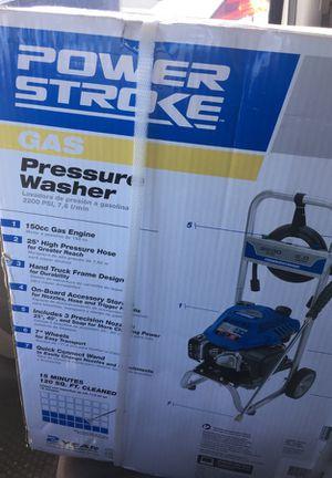 Pressure washer for Sale in Atlanta, GA
