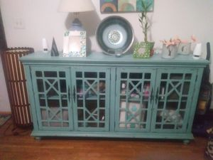 Entertainment center, dresser, buffet for Sale in Columbus, OH