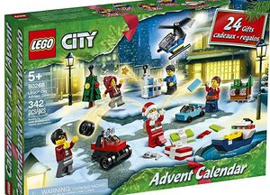 Lego advent calendar for Sale in Goodyear, AZ