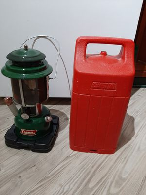 Vintage Coleman Lantern for Sale in Erie, PA