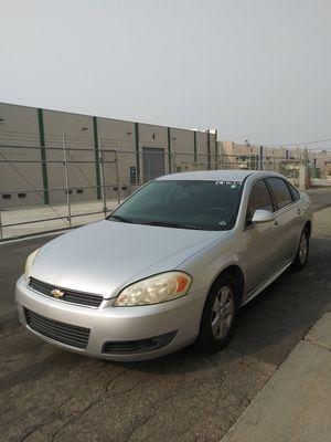 2010 Chevy Impala for Sale in Van Nuys, CA