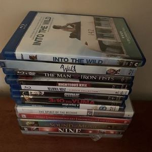 Movies for Sale in Encinitas, CA