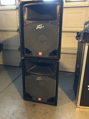 DJ Equipment Peavey SP5 for Sale in Las Vegas, NV
