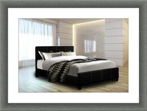 Twin platform bed with mattress and free delivery for Sale in Crofton, MD