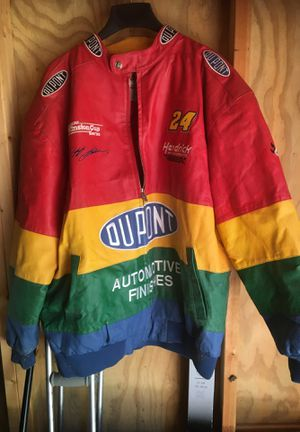 Jeff Gordon xxl jacket for Sale in Powell, TN