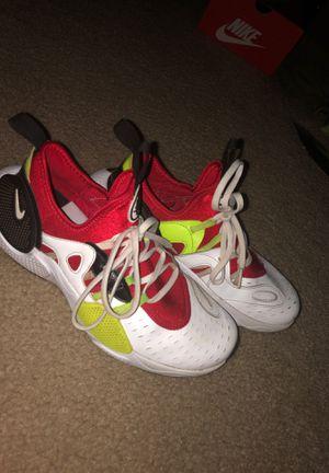 Nike hurrache edge size 5.5 for Sale in Phoenix, AZ