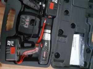 Craftsman Impact drill gun for Sale in Ewa, HI