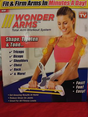 work out system for Sale in San Antonio, TX