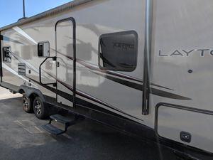 Layton Javelin 25rc for Sale in Idaho Falls, ID