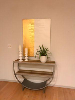 Console table for Sale in Renton, WA