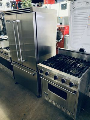 Viking Appliances for Sale in Los Angeles, CA