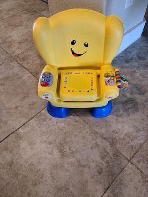 Fischer price kids chair for Sale in Houston, TX