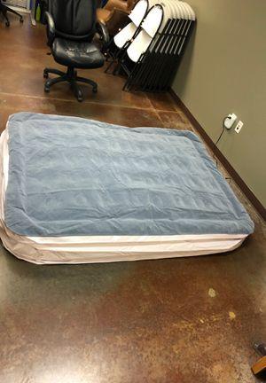 Sound sleep air mattress for Sale in Richardson, TX