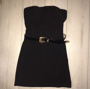 Laura's boutique strapless mini dress for Sale in Duarte, CA