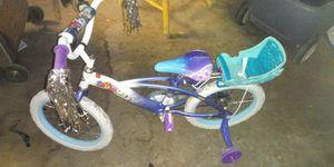 Frozen bike for Sale in Auburndale, FL
