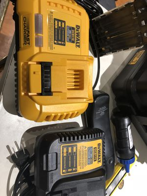Dewalt charger for Sale in Takoma Park, MD