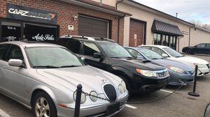 2001 jaguar stype VERY LOW MILES for Sale in Fredericksburg, VA