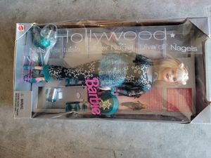 Hollywood Nails Fantasie Barbie for Sale in Hutto, TX