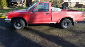 1990 Toyota P/U 2wd for Sale in Portland, OR